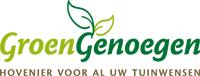 Groen Genoegen Logo